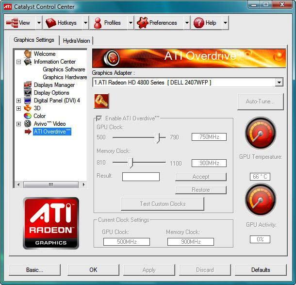 ati radeon hd 4800 series drivers windows 7 64 bits